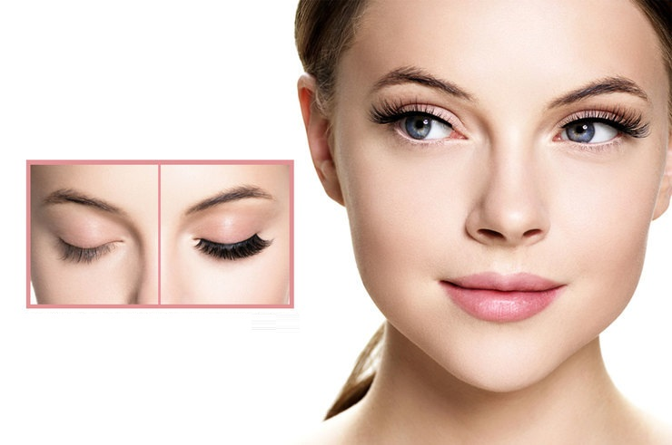 3 Easy & Effective Tips to make your Eyes more Attractive Naturally